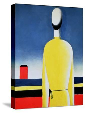Torso in a Yellow Shirt, 1928-32
