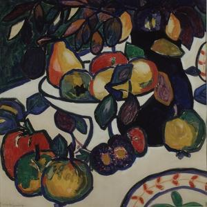 Still Life by Kasimir Severinovich Malevich
