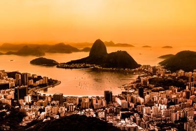 Rio De Janeiro, Brazil by kasto