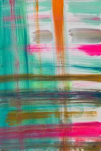 Colour Study III by Kat Papa