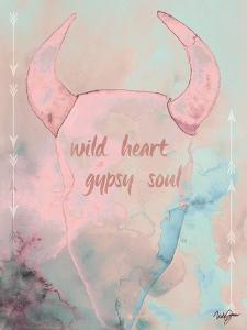 Wild Heart Gypsy Soul by Kat Papa