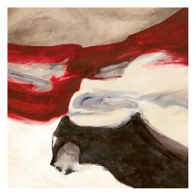 Katana II-Jim Stone-Art Print