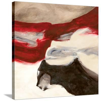 Katana II-Jim Stone-Stretched Canvas Print