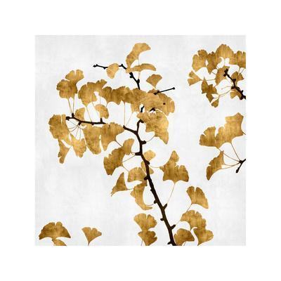 Ginko in Gold I