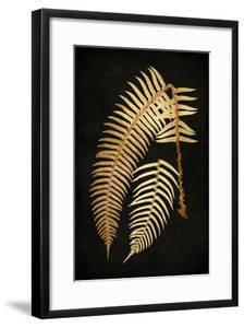 Golden Nature I by Kate Bennett