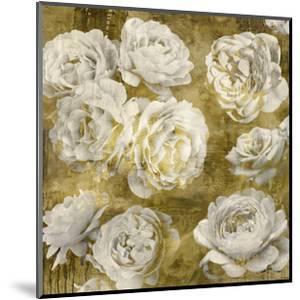 White in Gold by Kate Bennett