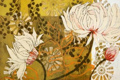 Green Linen by Kate Birch