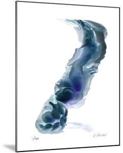 Blue Dance by Kate Blacklock