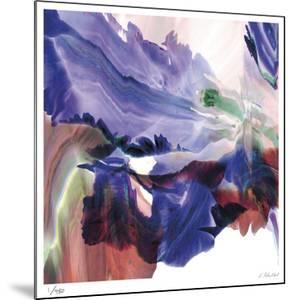 Botanical 3 by Kate Blacklock