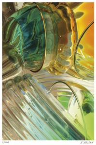 Translucence 12 by Kate Blacklock