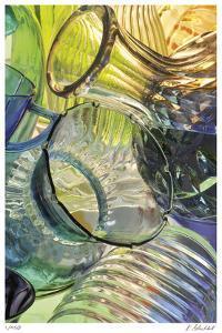Translucence 20 by Kate Blacklock