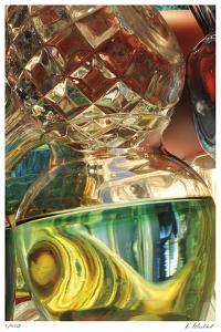 Translucence 7 by Kate Blacklock
