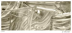 Translucent Monochrome 4 by Kate Blacklock