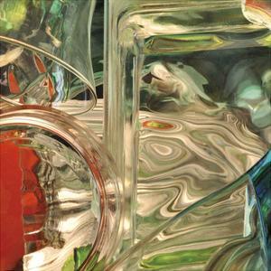 Transluscent 726 by Kate Blacklock