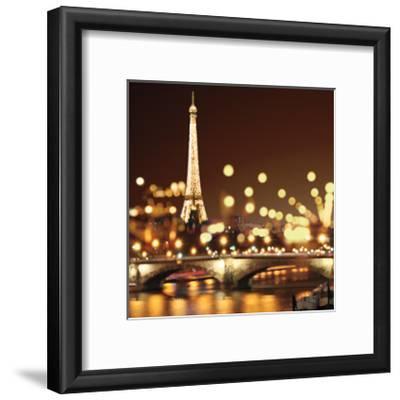 City Lights-Paris