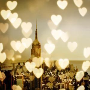 I Love NY II by Kate Carrigan