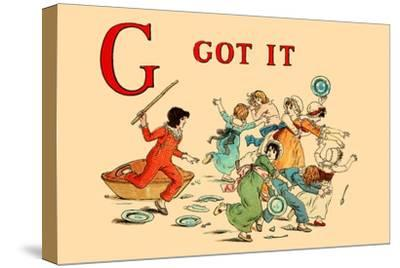 G - Got It