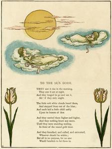 on the bridge poem summary