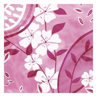 Summer Blossoms 4