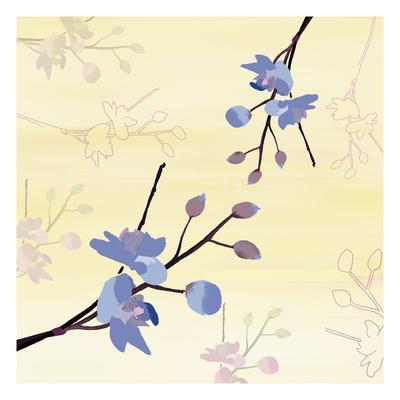 Zen Blossoms 2