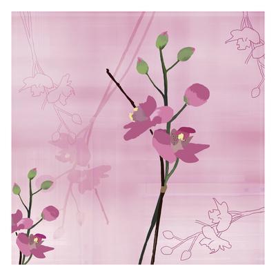 Zen Blossoms 3