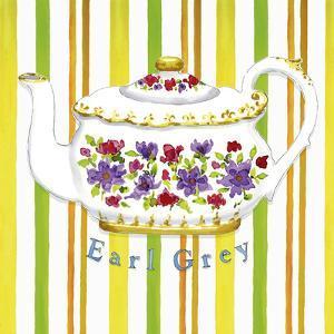 Earl Grey by Kate Mawdsley