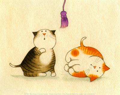 Playful Kittens IV