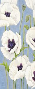Poppy Haze I by Kate Mawdsley