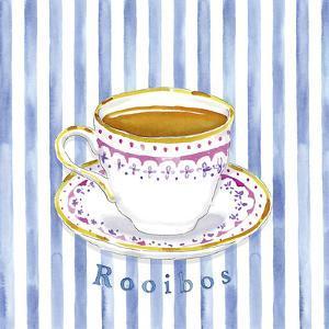 Rooibos by Kate Mawdsley