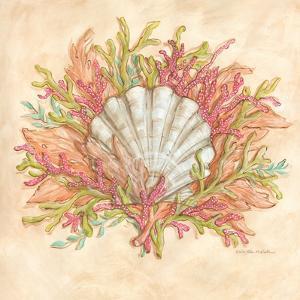 Coral Reef II by Kate McRostie