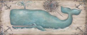 Whale Watch II by Kate McRostie