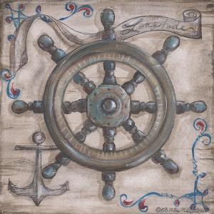 Whale Watch Wheel by Kate McRostie