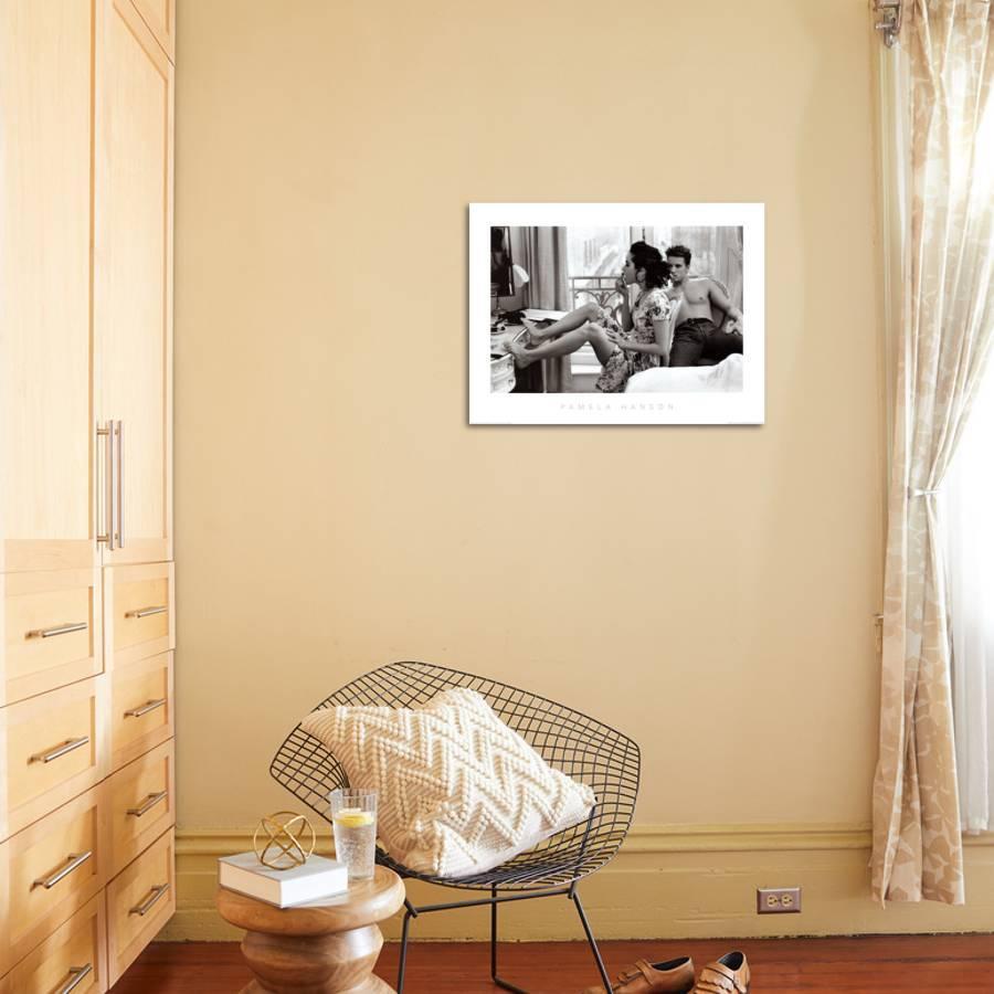 Kate Moss: Surfer Butt Art Print by Mario Testino | Art.com