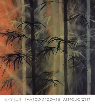 Bamboo Groove II