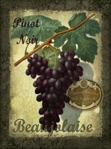 Beaujolais by Kate Ward Thacker