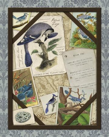 Bird Watching II by Kate Ward Thacker