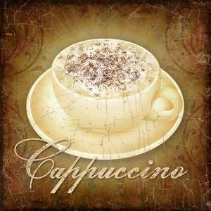Cappuccino by Kate Ward Thacker