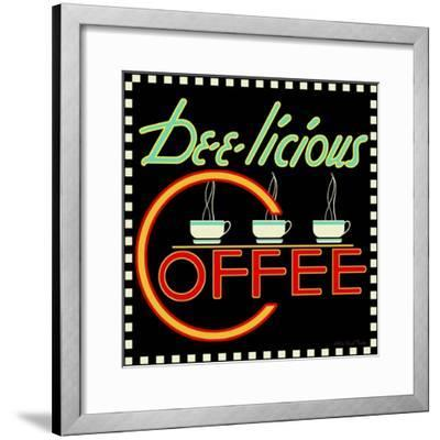 Dee-licious Coffee