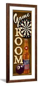 Game Room by Kate Ward Thacker