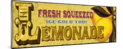 Lemonade by Kate Ward Thacker