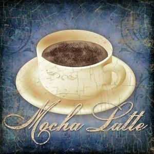 Mocha Latte by Kate Ward Thacker