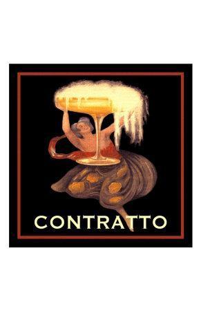 Vintage Contratto