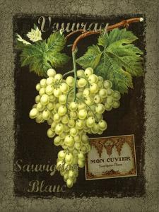Vouvray by Kate Ward Thacker