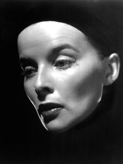 Katharine Hepburn, 1935--Photo