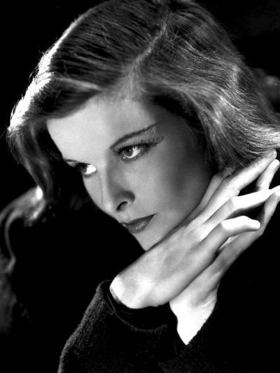 Katharine Hepburn. c.1930s--Photo