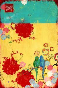 Her French Kimono by Kathe Fraga