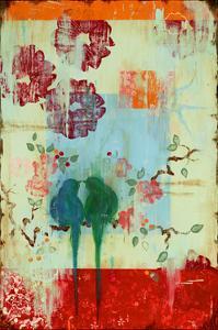 Joyful Garden by Kathe Fraga