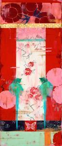 Lovebird Series 2 by Kathe Fraga