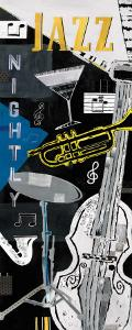 Jazz Nightly by Katherine & Elizabeth Pope
