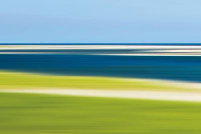 Cape Cod Low Tide